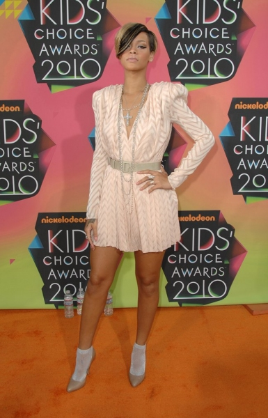 Photo Coverage: Nickelodeon's Kids' Choice Awards!