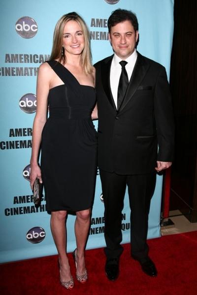 Jimmy Kimmel Photo