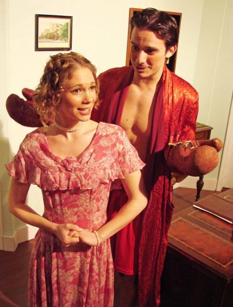 Bethany Carol & Ken Gayton