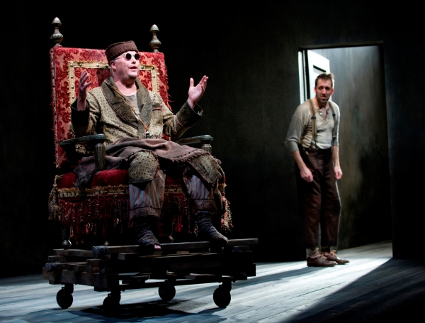 Photo Flash: Steppenwolf Theatre Presents ENDGAME 4/1-6/6