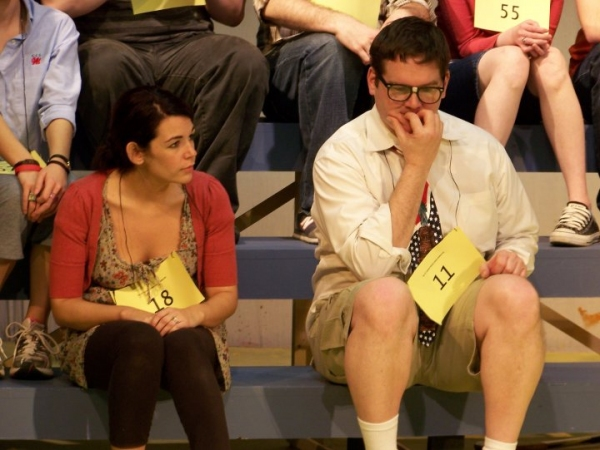 Photo Flash: Red Branch Theatre Presents THE 25TH ANNUAL PUTNAM COUNTY SPELLING BEE, 4/16-5/1