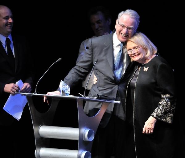 Photo Flash: La Jolla Playhouse Hosts Annual Gala