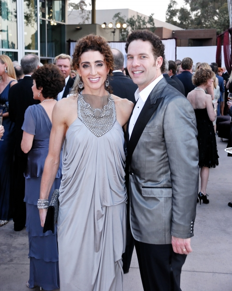Photo Flash: La Jolla Playhouse Hosts Annual Gala
