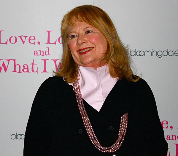Shirley Knight