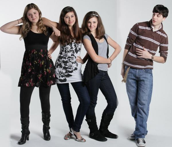 Photos: WBT Presents 13 The Musical