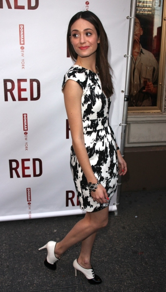 Photo Coverage: RED Starry Performance Arrivals