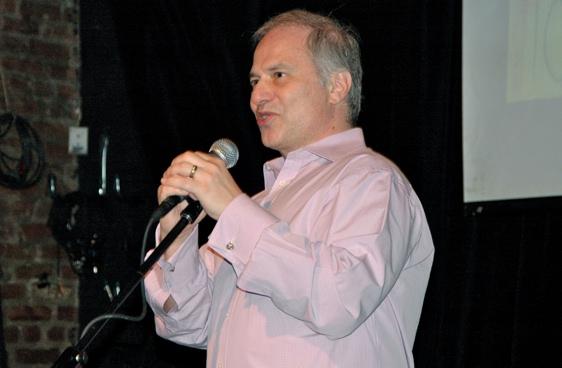Glen Roven