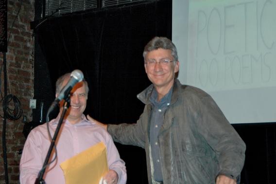 Glen Roven and David Garrison