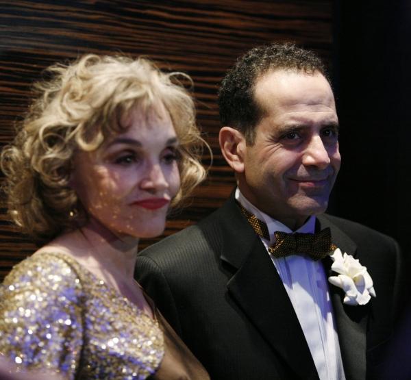 Brooke Adams & Tony Shaloub