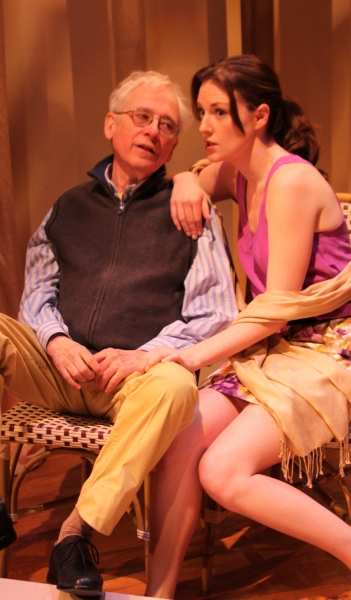 Photo Flash: NYC Premiere of 'Limonade Tous les Jours', Plays Through 4/18