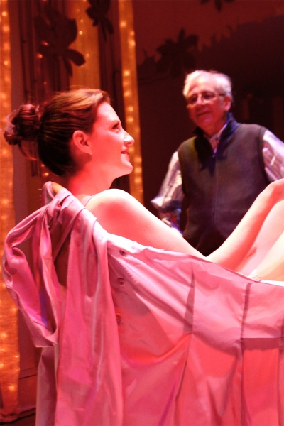 Photo Flash: NYC Premiere of 'Limonade Tous les Jours', Plays Through 4/18