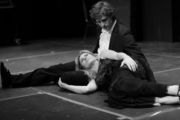 Photo Flash: 'Lady of the Camellias' at the Arclight Theater