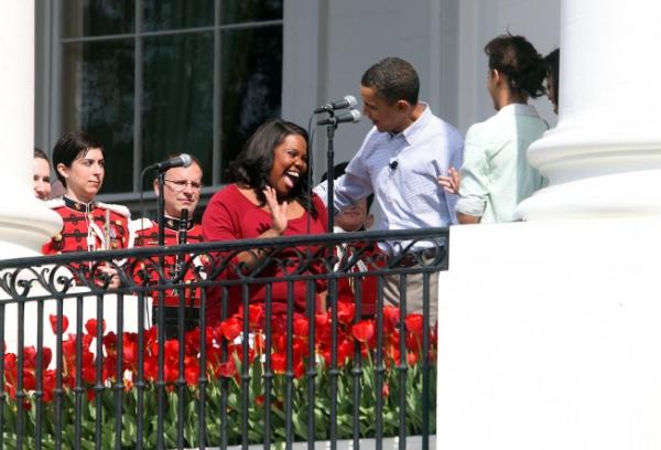 President Barack Obama Photo