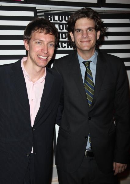 Michael Friedman & Alex Timbers