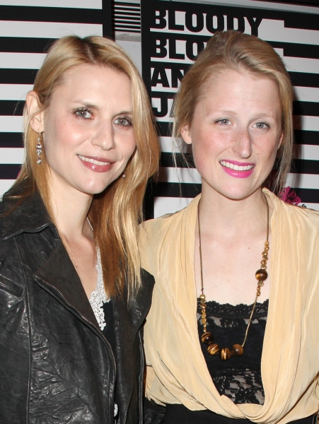 Photo Coverage: BLOODY BLOODY ANDREW JACKSON Opening
