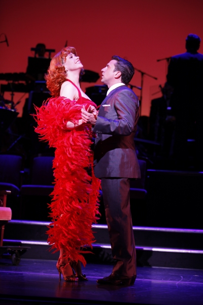 Photos: Encores! ANYONE CAN WHISTLE Opens at NY City Center Tonight!