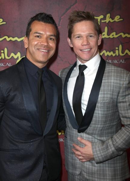 Sergio Trujillo & Jack Noseworthy