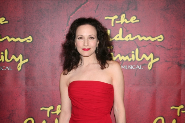 Photo Coverage: THE ADDAMS FAMILY - Opening Night Party