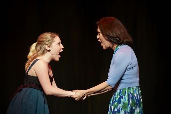 Photo Flash: Interact Theatre Begins Run of BAT BOY at Great Lakes Theatre Festival