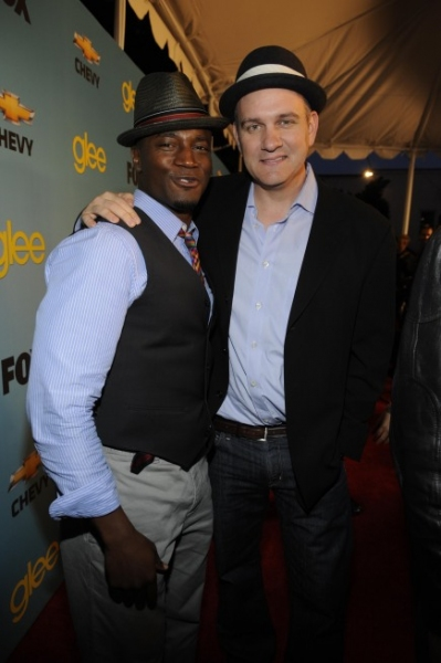 Photo Coverage: GLEE Spring Premiere Party!