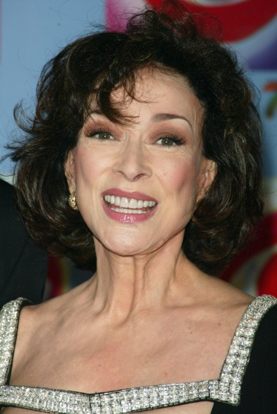 Photo Coverage: Remembering Dixie Carter (1939-2010)