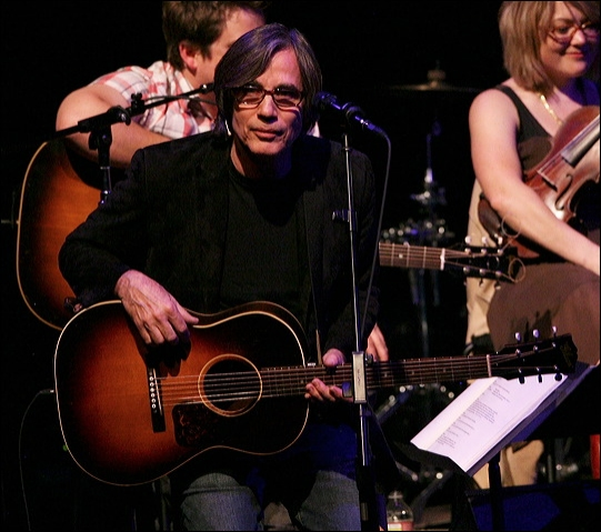 Jackson Browne at Shakespeare Center Los Angeles Presents MUCH ADO ABOUT NOTHING