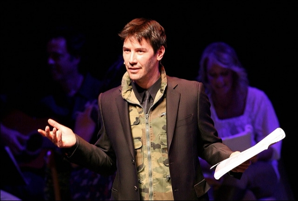 Photo Flash: Shakespeare Center Los Angeles Presents MUCH ADO ABOUT NOTHING