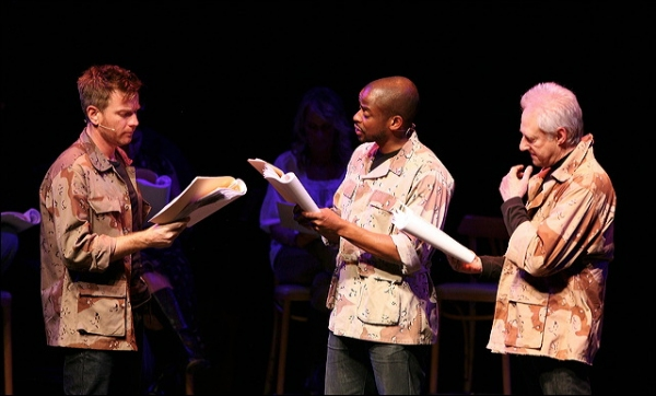 Photos: Shakespeare Center Los Angeles Presents MUCH ADO ABOUT NOTHING