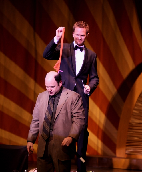 Photo Flash: Avalon Hollywood Theatre Hand Out Their Highest Honors