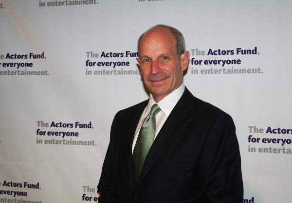 Honoree Chairman and CEO of Loews Hotels Jonathan Tisch