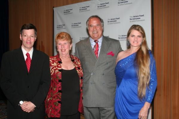 Michael A. Kerker, Abby Schroeder, Stewart F. Lane and Bonnie Comnley