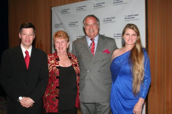 Michael A. Kerker, Abby Schroeder, Stewart F. Lane and Bonnie Comnley