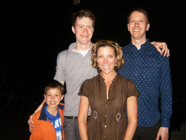 Joshua Hunter Magers, Dane Halvorson, Lia D. Mortensen and Steve Scholz