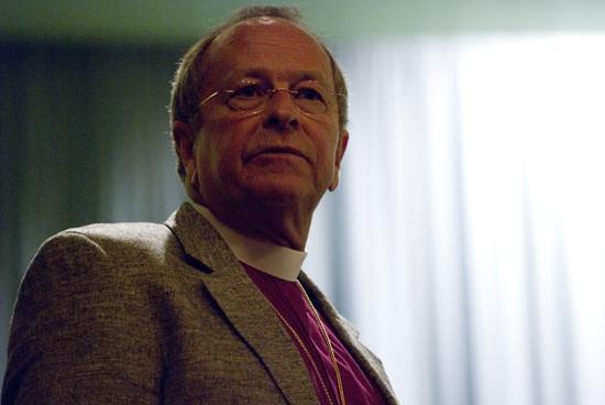 Bishop Gene Robinson