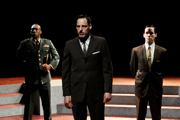 Photo Flash: Seattle Shakespeare Co Presents HENRY V
