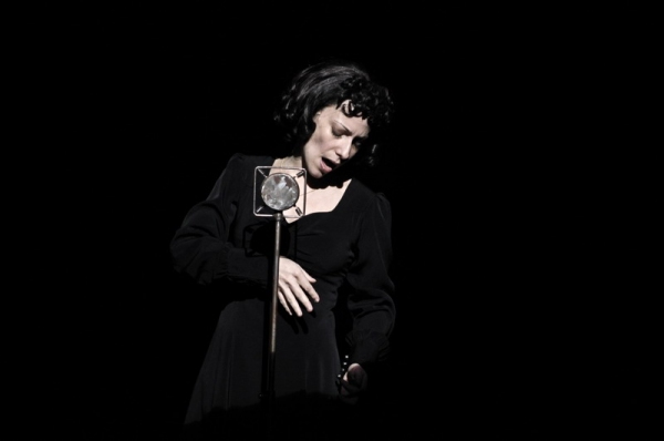 Photo Flash: El musical Piaf llega a Madrid este mes de abril