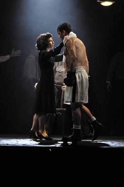 Photo Flash: El musical Piaf llega a Madrid este mes de abril