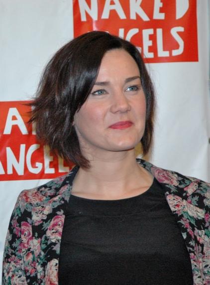Chloe Moss (Playwright)