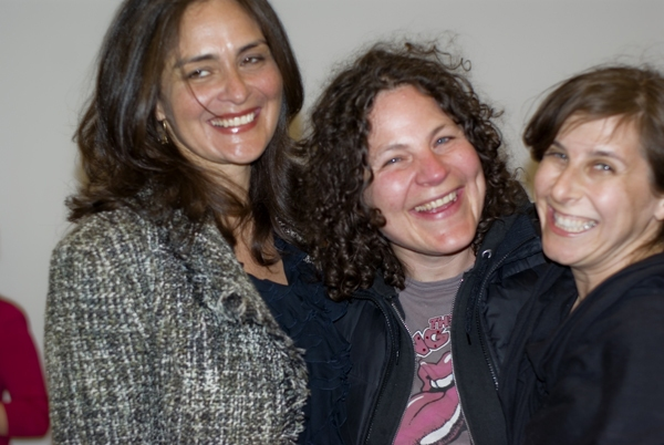 Photo Coverage: Primary Stages Names Theater School After Marvin & Anne Einhorn