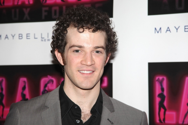 Photo Coverage: LA CAGE AUX FOLLES After Party!