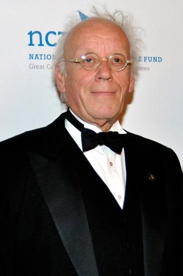 Eugene Lee