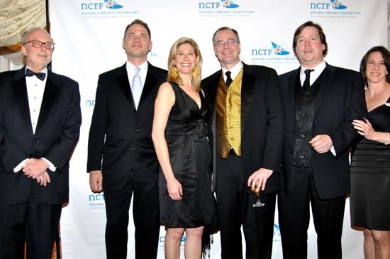John Miller, Todd Schultz, Schuyler Heuser, Kevin Moore, Ray Cullom and Merrill Cullo Photo