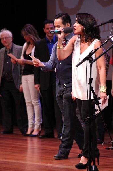 Photo Coverage: Our Time Gala - Performances