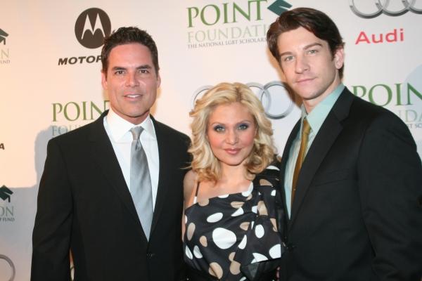 Photos: Point Foundation Gala Honors Krakowski, Mixner & Citi