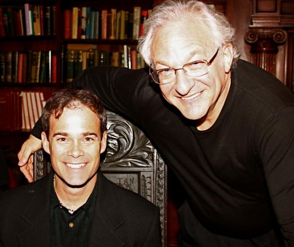 James Ludwig & Tim Jerome