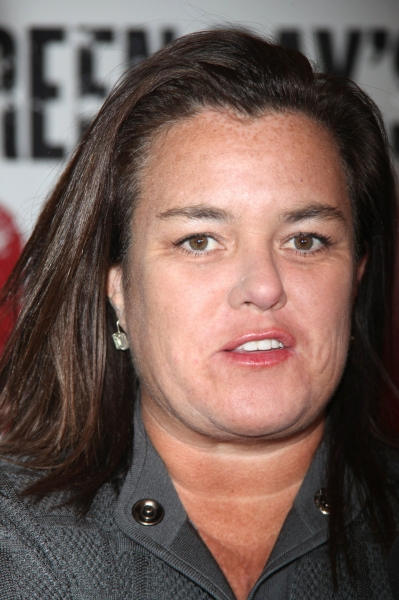 InDepth InterView: Rosie O'Donnell