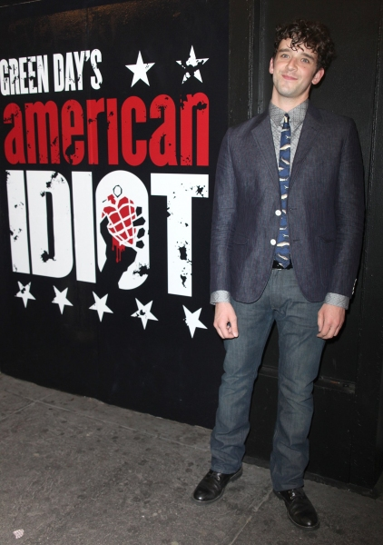 Photo Coverage: AMERICAN IDIOT Red Carpet!