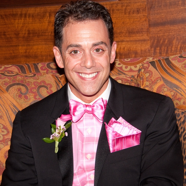 Photo Coverage: Jordan's MY TRIP DOWN THE PINK CARPET Curtain & After-Party!