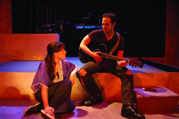 Photo Flash: 11th Hour Theatre Company Presents ROOMS