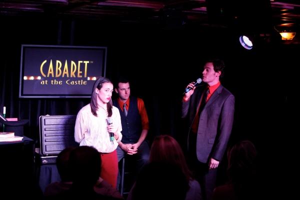 Photo Flash: Miranda Sings at Cabaret at the Castle